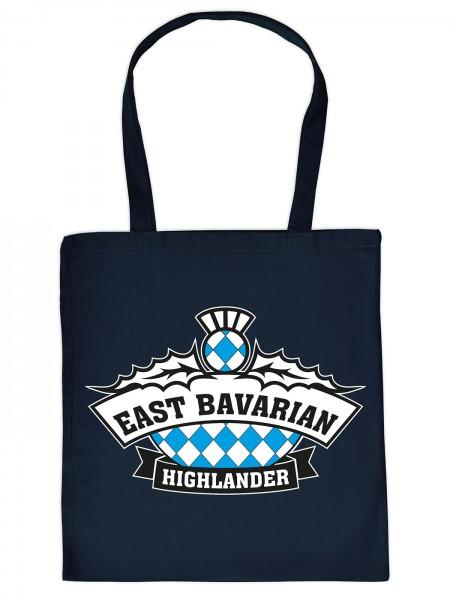 Tasche mit Logo